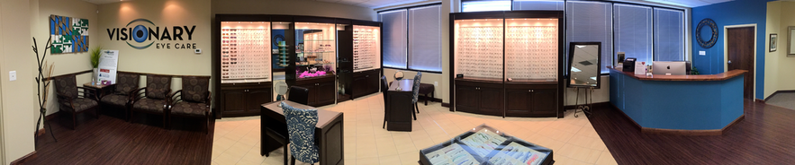 Owings Mills Eye Care Optometrist